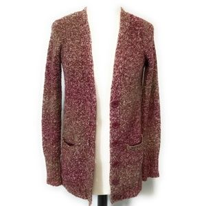Urban Outfitte Womens Cozy Cardigan Sweater Size S